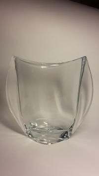 Vase Oval  klein