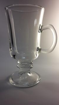 Tee & Grog Glas