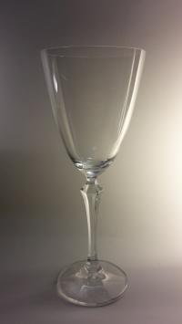 Rotweinglas                                        Meißen